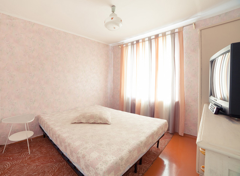 Квартира посуткам у КГУ